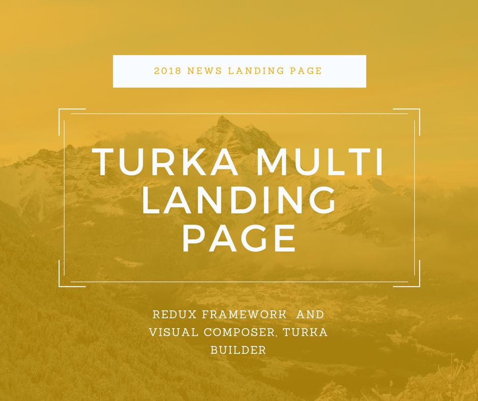 multi-landing