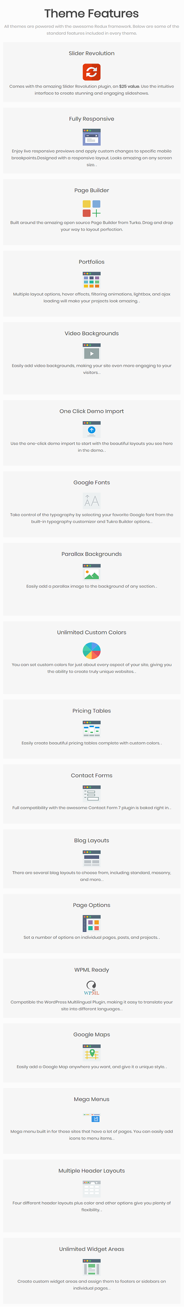 Turka - Multi-Purpose WordPress Theme - 2